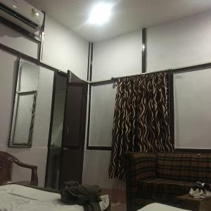 インド政府関係者専用高級ゲストハウスに頼み込んで泊まってみた