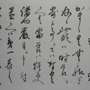 2020年1月11日解読文(2) 渡辺刀水収集文書№79