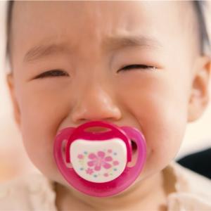 【イヤイヤ期】泣き止まない時に使える2つの対処法
