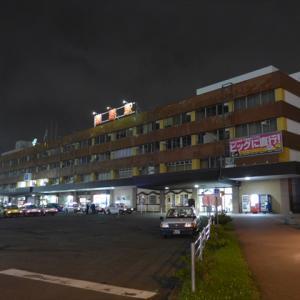 北海道完乗の旅19夏(27) 根室本線 釧路駅 ~昔ながらのターミナル駅~