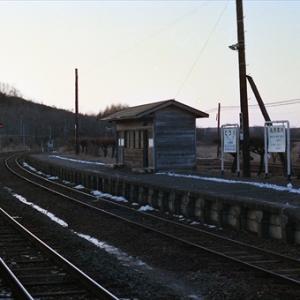 北海道完乗の旅19夏(28) 釧網本線 塘路駅 ~釧路湿原を行く~