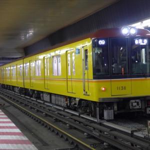 東京メトロ銀座線 渋谷駅 ~ホーム切替前夜~