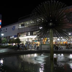 西日本完乗への道-岡山香川編(9) 山陽本線 岡山駅 ~中国地方最大のターミナル駅~
