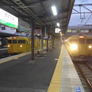 西日本完乗への道-岡山香川編(36) 伯備線 備中高梁駅 ~伯備線を南下して岡山へ~