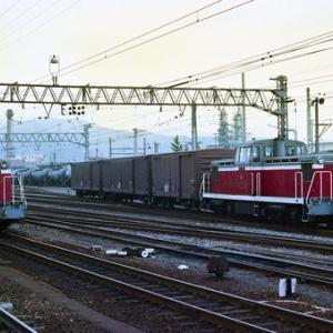 東海私鉄駅巡り20夏(6) 東海道本線 清水駅 ~かつての広大な貨物ヤードは・・・~