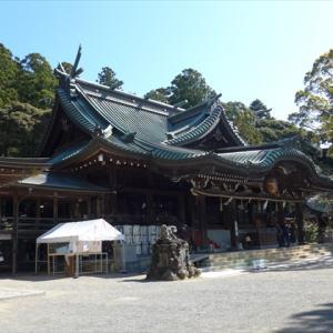 関東日帰り-筑波編(4) 筑波山神社から筑波山ケーブルカー 宮脇駅へ