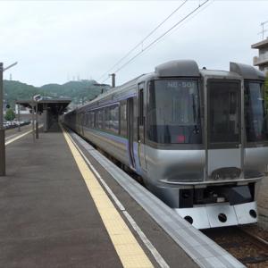 北海道完乗の旅19夏(5) 室蘭本線 室蘭駅 ~線路が短縮されて新しくできた支線の終点~