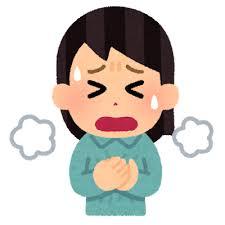 ぶっ倒れからの試行錯誤(`A´) part1 スクワットができない!!