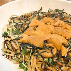 雲丹めかぶのレシピや食べ方のまとめ☆パスタアレンジが凄く簡単でおすすめ♪