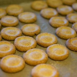 【おしゃれイズム】石田ゆり子が作った塩クッキーのレシピまとめ?