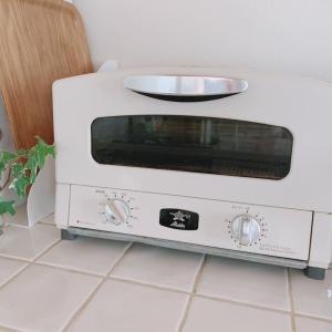 楽天キッチン家電ランキング1位!の高性能トースター
