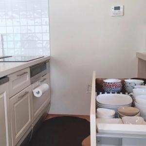【注文住宅】キッチン通路幅は何センチが理想?
