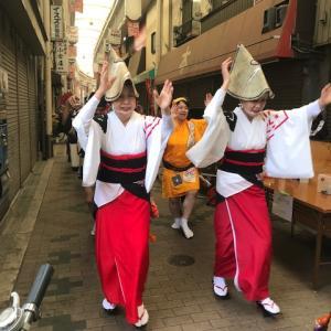 やっと、三津屋音楽祭♪