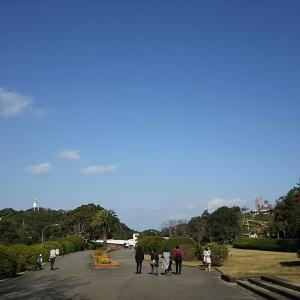 大人遠足「みさき公園」②~みさき公園(乗り物・動物園ゾーン)~
