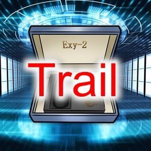トレーリングストップをスマホのMT4で可能にするEA「Exy-2 trail」