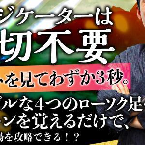 THE SECRET FX ザ・シークレットFX 須藤一寿の考察
