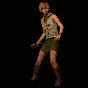 【デッドバイデイライト】 新サバイバー『シェリル・メイソン』 のパークなどご紹介【Silent Hill】