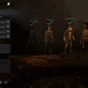 【クロスプレイ】実装確定!全プラットフォームのプレイヤーと一緒にプレイができる!【デッドバイデイライト】