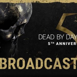 【DbD】5周年記念イベント詳細「開催日」や「イベント内容」まとめ【デッドバイデイライト】