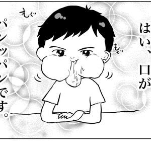 幼児の咀嚼能力に関する考察