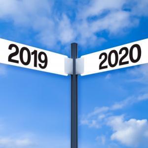 2019年の目標 総括