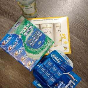 キャンペーン中のコストコにて購入品。