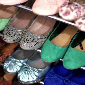 タオバオ(淘宝/Taobao) 、京東(ジンドン/京东/JD.com)  中国の靴のサイズ・購入