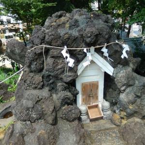 東京で登山 千駄ヶ谷富士(その4)鳩森八幡神社は見どころいっぱい。