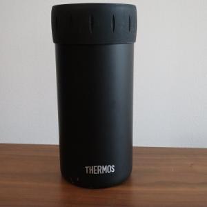 外飲み最適化ツール!サーモス 保冷缶ホルダー