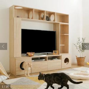 新居に向けて新しく買う家具達と候補