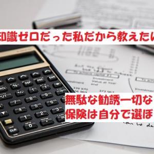 2000万円問題解決!生命保険の選び方を理解して将来に得しよう!!