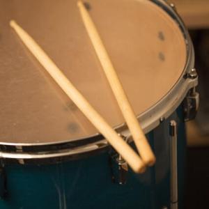 ドラムスティックの種類