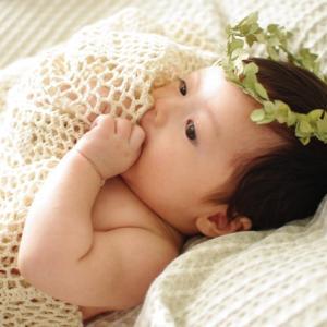 生後5ヵ月の赤ちゃんの理想の生活リズムを知ろう!1日のスケジュールと体験談をご紹介