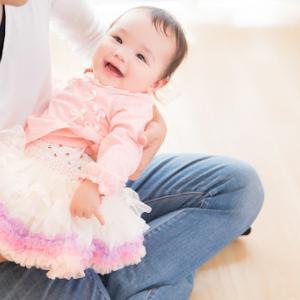 生後8ヵ月の赤ちゃんの生活リズムは?理想の生活リズムと夜泣き対策をご紹介!