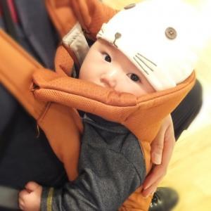 抱っこ紐のおすすめはコレだ!新生児から使える!肩こり、腰痛予防に効果のある商品をご紹介!