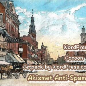 Akismet の APIキーを取得して Jetpack と連携する!
