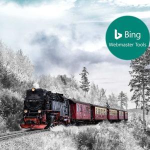 Bing Web マスター も忘れずにサイトを追加しよう!
