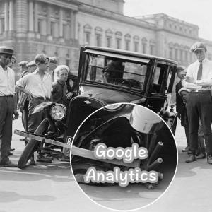 ブログを始めたら、Google アナリティクスを設定しよう!