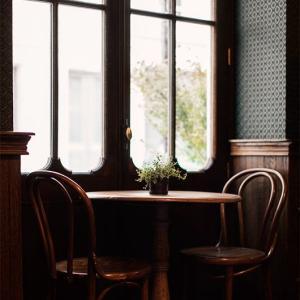 喫茶店で聴きたいこの1曲 #16
