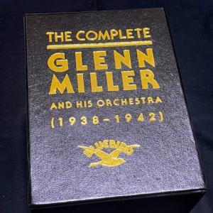 グレン・ミラーの小箱