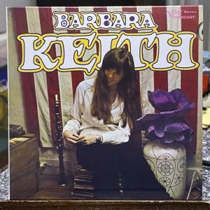 Barbara Keith (Verve / Forecast)
