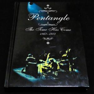 Pentangle / The Time Has Come 1967 - 1973