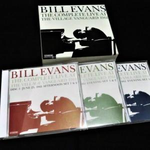 Bill Evans / The Complete Live At The Village Vanguard 1961