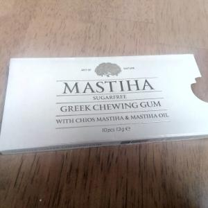 【ギリシャ】マスティハとはなんだったのか・・・