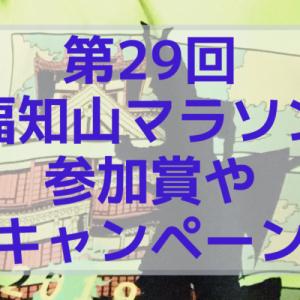 第29回福知山マラソンレポ!【参加賞・写真・抽選】