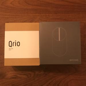 Qrio Lock顛末
