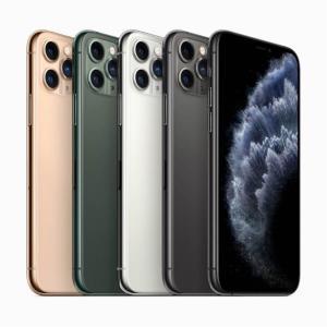 iPhone11 買うか買わないか。。。