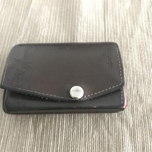 アブラサス 小さい財布
