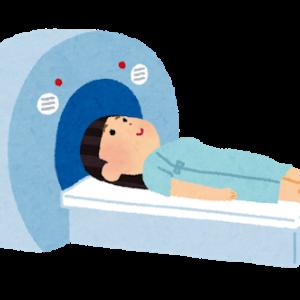 CTとかMRIがいっぱい出てくる漫画