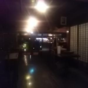レストラン サンローゼ@茨城県古河市